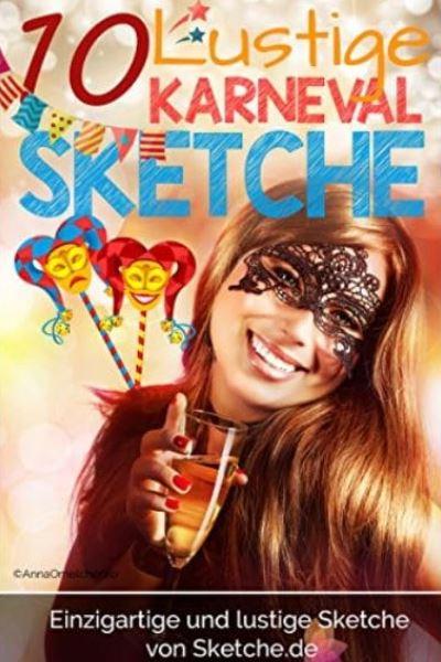 Karnevalsketche Cover