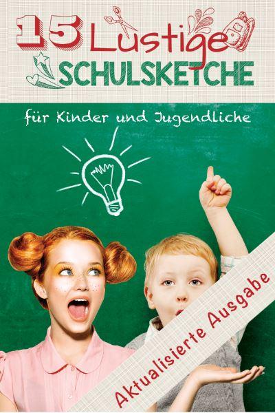 Schulsketche Cover