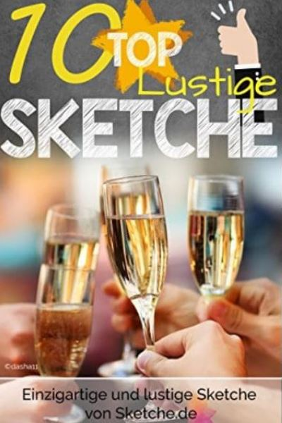 TOP Sketche Cover