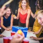 Beerpong – das beliebteste Partyspiel